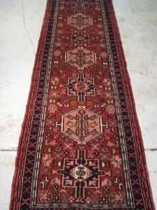 Persian Gharajeh