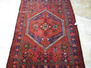 1395 Persian Hamadan 3.4x4.6