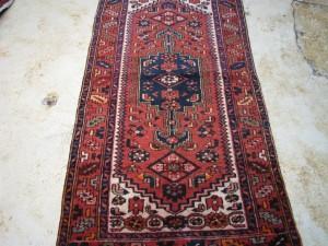 3193 Persian Hamadan 3x6.3