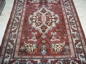 Persian Gharavan 4.5x6.7
