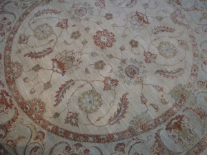 PAkistani Oushak 6.10x6.10